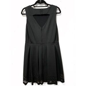 Catherine Malandrino Dresses - (SOLD) Catherine Catherine Malandrino Flare Dress